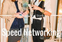Influencers and Startups Barcelona / Business Events in Barcelona. Networkings, afterworks, workshops, master classes, workations and coworking days. Join our community of Influencers and Startups for free!