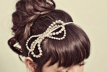 Hairpieces To Inspire