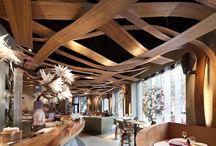 Bars | Restaurants | Pubs / Design | Espaços Comerciais
