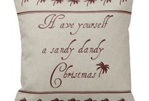 Have Yourself a Sandy Dandy Christmas / Have Yourself a Sandy Dandy Christmas