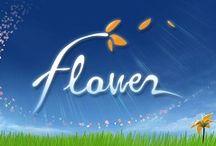 ☣ flower ☣
