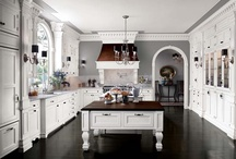 Kitchens / by a