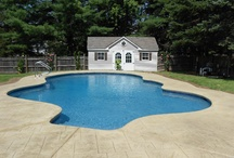 Swimming Pool Gallery / Collection of projects completed by Premier Pool Renovations.
