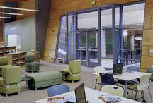 Spaces for Learning / Products for Educational Environments