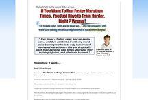 100 Day Marathon Plan Review