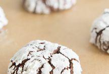 cookies & biscuits.