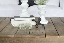 DDD Home Decor / by Taryn {Design, Dining + Diapers}