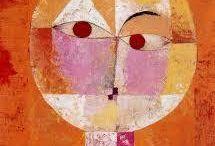 Avant garde moderne / Futurisme - cubisme - abstraction