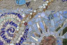 Mosaic stuff