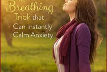 Anxiety Reducers