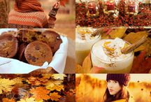 Ahhhh Autumn / Seasons