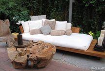 Outdoor Glorious Garden