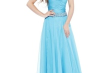Prom dresses  hair and makeup