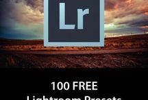 Lightroom & Photoshop