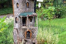 Kerti ez+az / Szép kertek, kerti bútorok, és mindenféle kerttel kapcsolatos ötletek