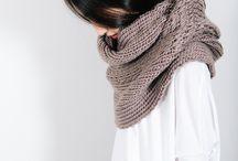 knit & style