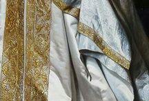 Målningar av textil