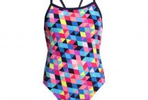 training swimwear / I love funkita, so these are me.