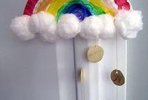 craft / children's craft activities