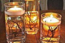 Lumânări