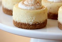 Desserts / by Teresa VanGundy