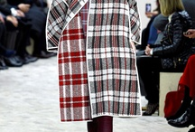 Over sized coats