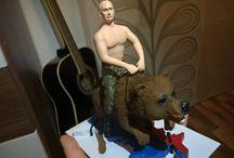 souvenir / http://fabrikasuvenirov.com/exclusive-figurines/