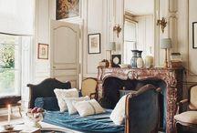 Paris Chic Interiors