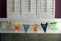Halloween home and child care / by Jane Scholten