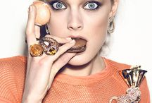 Delicious food / When #fashion can meet #food