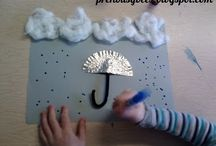 Season / Weather activities