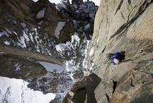 Routes to climb