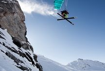 Ski & Snow Sports