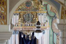 Mád Synagogue Hungary