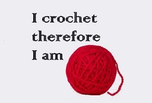Smile / Mostly crochet