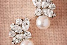 Weddimg jewellery