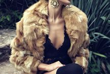 MARNI. / fashion editorial for MARNI.  luxury earrings
