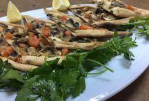 Konyalılar Restaurant / Molla Yusuf Mahallesi Uncalı Caddesi No:20/A, Konyaaltı