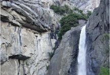 Yosemity Park