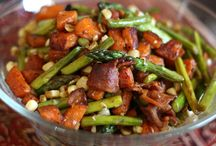Perfect side dishes / by Betsy Carroll Mauck