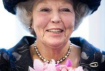 Královna Beatrix