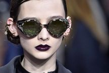 Dior Fall 2016 Ready-to-Wear - Runway Details / The best bags, shoes, jewelry, and accessories from the Dior Fall 2016 Ready-to-Wear fashion show.