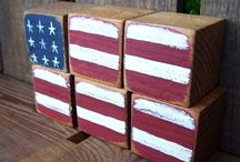 American pride / by Heather Sitton *1