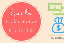 Make Money Online / Want to know how to make money online? This board contains posts to help you make money blogging, working online, make money from home and a lot more.