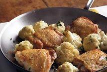 Cauliflower - Misc.