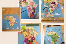 Ylli -Afrikka