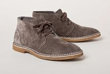 Boots / by Men's Journal