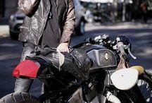 Dziewczyny i moto