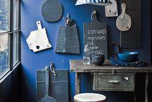 Blue Walls