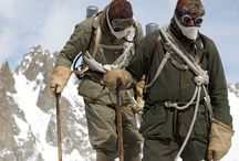CLOTHING | Alpinists
